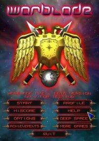 Обложка Warblade