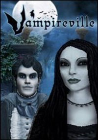 Обложка Vampireville