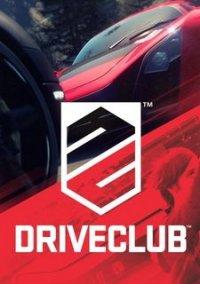 Обложка Driveclub