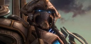 StarCraft 2: Legacy of the Void. Релизный трейлер