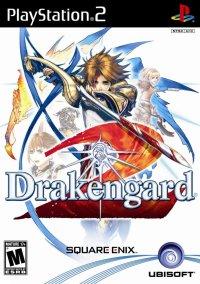 Обложка Drakengard 2