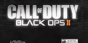 Call of Duty: Black Ops 2. Видео #9