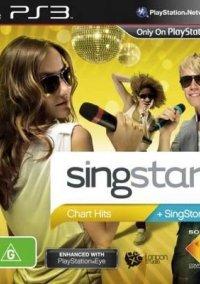 Обложка SingStar Chart Hits