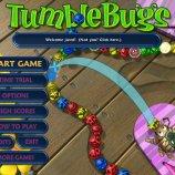 Скриншот Tumblebugs