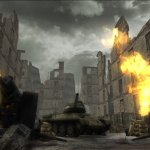 Скриншот Panzer Elite Action: Fields of Glory – Изображение 6