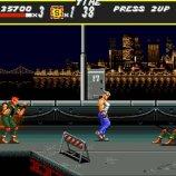 Скриншот Streets of Rage