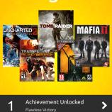 Скриншот Game Box Challenge