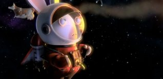 Rabbids Big Bang. Видео #2