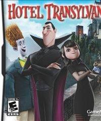 Обложка Hotel Transylvania