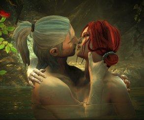 CD Project Red и Dark Horse анонсировали комикс The Witcher
