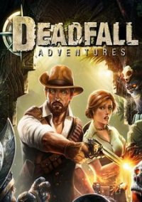 Обложка Deadfall Adventures