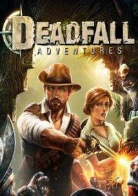 Deadfall Adventures – фото обложки игры