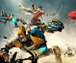 Gamescom 2017: Microsoft представила ReCore Definitive Edition