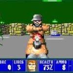 Скриншот Wolfenstein 3D: Spear of Destiny – Изображение 1