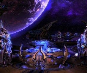 StarCraft 2: Legacy of the Void. Трейлеры и подробности