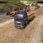 Скриншот Scania: Truck Driving Simulator: The Game – Изображение 7