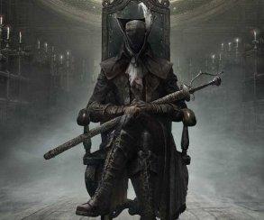 Bloodborne: The Old Hunters – новое оружие, сложность и другие детали
