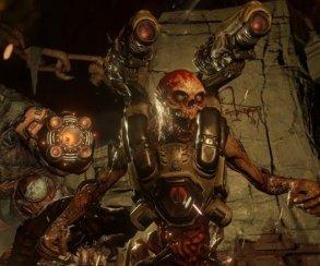 Создатели Doom подготовили крутой секрет для фанатов классики