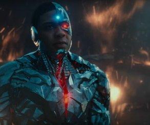 Зак Снайдер о трейлере: Киборг— сердце «Лиги справедливости»!