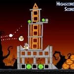 Скриншот Angry Birds Seasons – Изображение 2