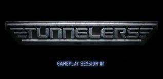 Tunnelers. Видео #1