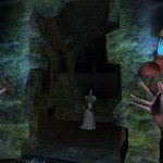 Скриншот Inferos: A Thief's Tale – Изображение 5