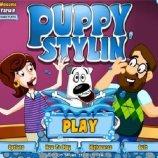 Скриншот Puppy Stylin`