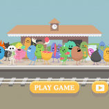 Скриншот Dumb Ways to Die
