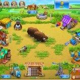 Скриншот Веселая ферма 3