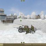 Скриншот Вторая мировая. Нормандия