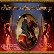 Napoleon's Russian Campaign – фото обложки игры