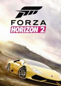 Обложка Forza Horizon 2