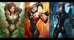 Marvel против DC: сражения в новостной ленте - Изображение 19