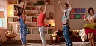 Just Dance 2014. Видео #2