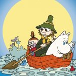 Скриншот Moomintrolls: Out at Sea – Изображение 2