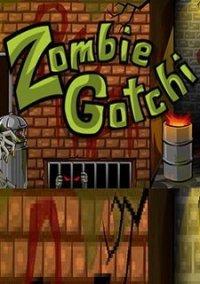 Обложка Zombie Gotchi