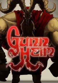 Обложка Gunnheim