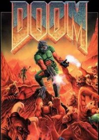 Обложка Doom
