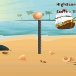 Скриншот Pirate Parrot Egg Drop Rush XD - Amazing Caribbean Rescue Adventure Challenge – Изображение 4