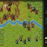 Скриншот Fantasy Kommander: Eukarion Wars