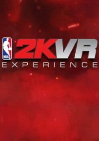 Обложка NBA 2KVR Experience