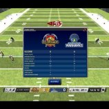 Скриншот Axis Football League 2014