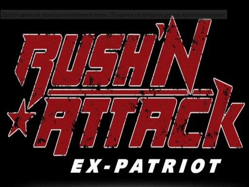 Rush'n Attack: Ex-Patriot. Геймплей