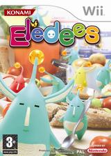 Обложка Eledees