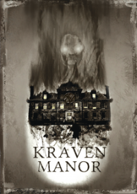 Обложка Kraven Manor