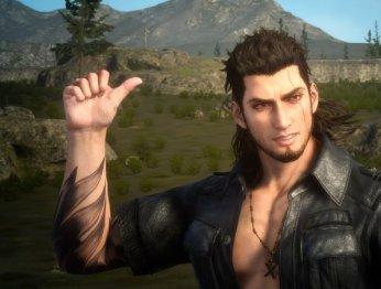 Вышло обновление для Final Fantasy 15 сальтернативной 13 главой