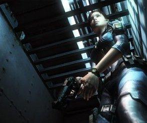 Слух: Residetn Evil: Revelations выйдет на Xbox 360 и PS3