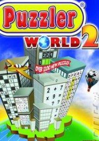 Обложка Puzzler World 2