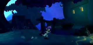 Shantae: Half-Genie Hero. Видео #1
