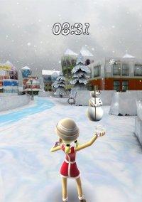 Обложка Avatar Snowball Fight